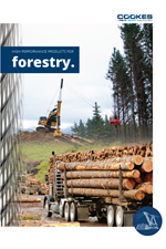 Cookes Forestry Catalogue
