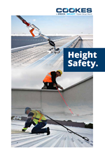 Cookes Height Safety Catalogue