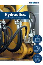 Cookes Hydraulic Catalogue